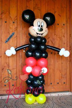 Mickey Kokoro Fiestas