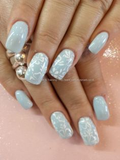 Gel Nail Designs to Show the Best Nail | Fashionaon