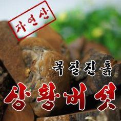 함경북도 자연산 상황버섯 (1.2 kg)