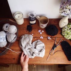 hollows shawl