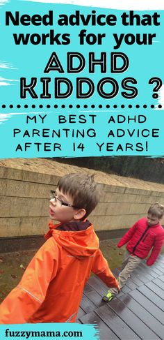 """This is really great advice from a mom who gets it! These tips for """"disciplining"""" ADHD Kids are so helpful and gave me a new perspective on ADHD Parenting. Parenting Styles, Parenting Books, Parenting Advice, Kids And Parenting, Adhd Diet, Adhd Symptoms, Adhd And Autism, Alternative Treatments"""