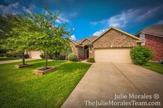 Julie's Homes - Collections - Google+ - Kingdom Heights of Rosenberg TX