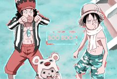 gif k Graphic one piece luffy strong world usopp tony tony chopper opgraphics cath:op