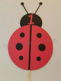 The Grouchy Ladybug Craft for Kids with Free Printable Punch