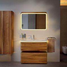 Margaret Talbot, marketing manager for VitrA bathrooms in the UK looks at top bathroom design ideas for the Summer. Bathroom Sink Cabinets, Bathroom Furniture, Bathroom Interior, Modern Bathroom, Small Bathroom, Master Bathroom, Vitra Bathrooms, Washbasin Design, Shower Cubicles