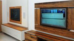 מזנון לסלון ולפינות טלויזיה מעץ - שלל מזנונים מעוצבים לסלון   סטריאו סאונד Projects, Home Decor, Log Projects, Blue Prints, Decoration Home, Room Decor, Interior Decorating