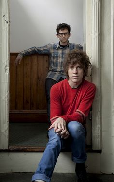 MGMT SEEING THEM IN MAY. That's right. MAY. Be envious of me.