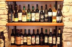 How to taste 200 Cypriot wines for 5 euro