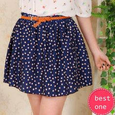 New Arrivel 2015 Summer Style  Hot Casual Summer Skirt Fashion Chiffon Cute Mini Flower Shorts Skirt-in Skirts from Women's Clothing & Accessories on Aliexpress.com | Alibaba Group