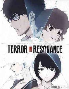 Terror In Resonance: Complete Series