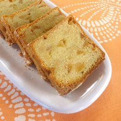 One Perfect Bite: Cream Cheese Apple Cake. So yummy! Apple Desserts, Apple Recipes, Just Desserts, Baking Recipes, Delicious Desserts, Cake Recipes, Dessert Recipes, Yummy Food, Lunch Recipes