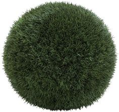 "UMA Inc Grass Ball 16""D"