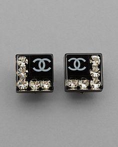 Chanel Fashion Jewelry Earrings Jewelry Chanel Earrings