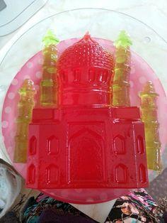 Jelly masjid