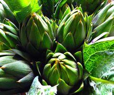 Tempo di carciofi #artichoke #food #sardegna #sardinia