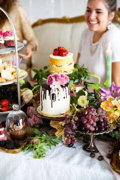 f141c8add86 31 Best Elegant Bridal Shower images