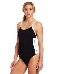 Speedo Women's Clipback Logo Endurance Lite Swimsuit « Clothing Impulse