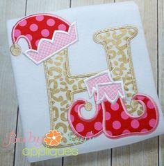 fun and unique applique and embroidery designs
