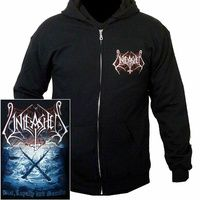 Official Unleashed death metal band hoodie available in a variety of sizes Sweater Hoodie, Pullover, Black Zip Hoodie, England Shirt, Master Of Puppets, Metal Fan, Band Hoodies, Heavy Metal Bands, Death Metal