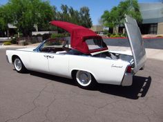 Nice Lincoln 2017: 1961 lincoln continental | 1961 Lincoln Continental convertible | Flickr - Photo... Check more at http://24cars.top/2017/lincoln-2017-1961-lincoln-continental-1961-lincoln-continental-convertible-flickr-photo-2/