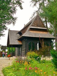 Stefan Żeromski's Lodge