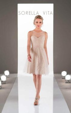 Browse our complete selection of Sorella Vita bridesmaid dresses, featuring modern detail, rich colours and posh fabrics with prices that won't break the bank. Sorella Vita Bridesmaid Dresses, Sequin Bridesmaid Dresses, Wedding Bridesmaids, Bridal Dresses, Wedding Gowns, Sequin Gown, Groom Dress, Bridal Boutique, Ladies Dress Design