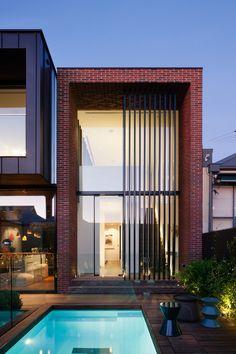 54 best Daniel Robertson Bricks images on Pinterest | Architecture House Design Architecture Engi E A on