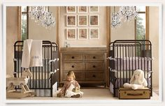 i need twins so i can have this room