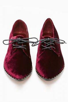 best service 82de0 e1cc6 Lace-Up Shoes - Best of Brogues, Oxfords, Preppy Styles