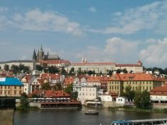 See 7671 photos from 78034 visitors about prague castle, charles bridge, and historic sites. Great Places, Places To See, Places Ive Been, Beautiful Places, Places Around The World, Around The Worlds, Budapest, Places To Travel, Travel Destinations
