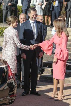 Primer viaje de Estado de los Reyes 25 días después de la formación del nuevo Gobierno a Portugal - Foto 11