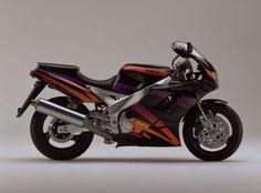 YAMAHA FZR1000 1994