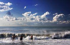 Black Sea Coast of Batumi, Georgia (Europe) - Black Sea - Wikipedia, the free encyclopedia