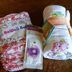 Cloth diaper subscription box review