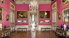 Culturespaces (Musée Jacquemart André) (FR).