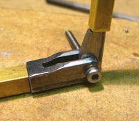 Nathan Flynn: Ball & Socket Armature - Hinge Joint
