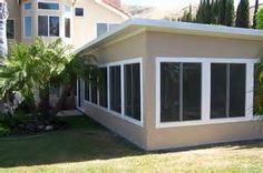 Thinking About Enclosed Patios But You Are Still In Trouble On Budgeting?  These Cheap Enclosed Patio Pictures Bellow Are Less Expensive!
