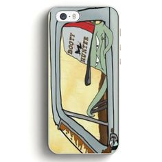 Booty Hunter Squidbillies iPhone 5|5S Case | Aneend