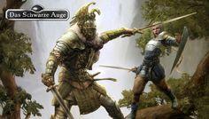 Rezension: DSA – Die Streitenden Königreiche (Ulisses Spiele)