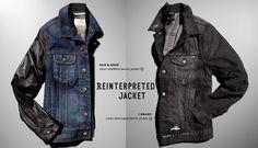 Jean Scene: XO Men's Denim Trends