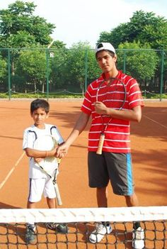 When should your child start playing competitive tennis? :  Over the past five years the International Tennis Federation (ITF) and many national tennis associations have taken a deliberate approach to grow the game of tennis by introducing new coaching systems and competition formats....http://bit.ly/ZODpnj