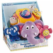 Early Years Surprise Inside Elephant