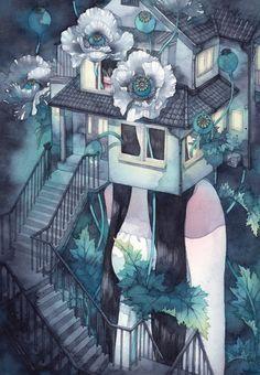 The Art Of Animation, syuka-taupe - Taupe Syuka - taupesyuka - 朱華