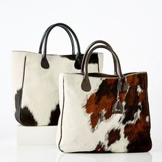 Crafted from the finest natural hide hair, each of our Telluride Handbags have natural variations that make them uniquely yours. With exquisite Italian craftsmanship and a classic modern design, this statement handbag is designed to make every eve… Soft Leather Handbags, Suede Handbags, Cheap Handbags, Luxury Handbags, Fashion Handbags, Tote Handbags, Purses And Handbags, Leather Purses, Fashion Purses