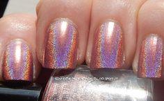 Perfect Holographic Nail Polish H3