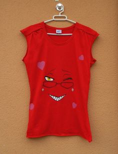 Grell Sutcliff t-shirt on Etsy, $17.94 CAD I want this haha