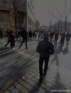 Boulevard de Belleville Paris à Paris, Île-de-France