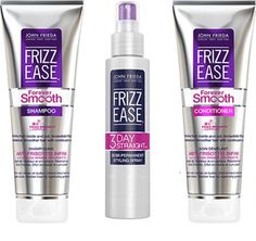 styling kit prize john frieda frizze ease competition on cassiefairy blog