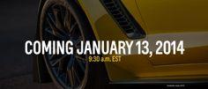 2015 Corvette Z06 Leaked Details
