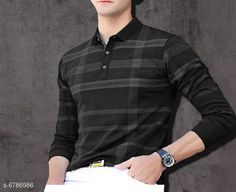 Tshirts Stylish Mens cotton T-Shirt Fabric: Cotton Sleeve Length: Long Sleeves Pattern: Printed Multipack: 1 Sizes: S (Chest Size: 37 in Length Size: 26.5 in)  XL (Chest Size: 43 in Length Size: 28 in)  L (Chest Size: 41 in Length Size: 28 in)  M (Chest Size: 39 in Length Size: 27 in)  XXL (Chest Size: 45 in Length Size: 28 in)  Country of Origin: India Sizes Available: S, M, L, XL, XXL   Catalog Rating: ★4.2 (467)  Catalog Name: Trendy Modern Men Tshirts CatalogID_1082663 C70-SC1205 Code: 083-6786986-819